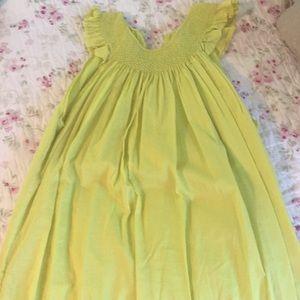 Jcrew dress medium
